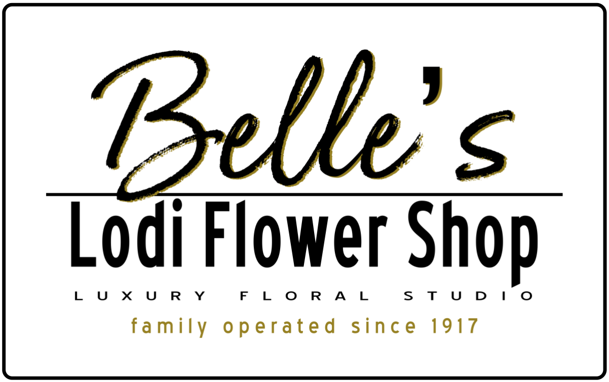 Belle's Lodi Weddings